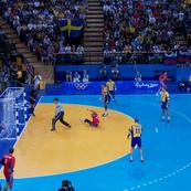 Suelos y revestimientos deportivos para polideportivos