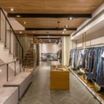 Imatio store by Tectus Design Heraklion Greece