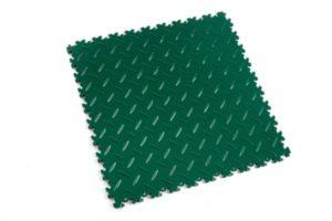 fortelock diamant green