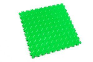 fortelock diamant lt green