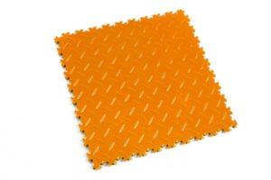 fortelock diamant orange