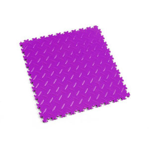 Fortelock Purple
