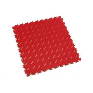 Fortelock Rosso Red