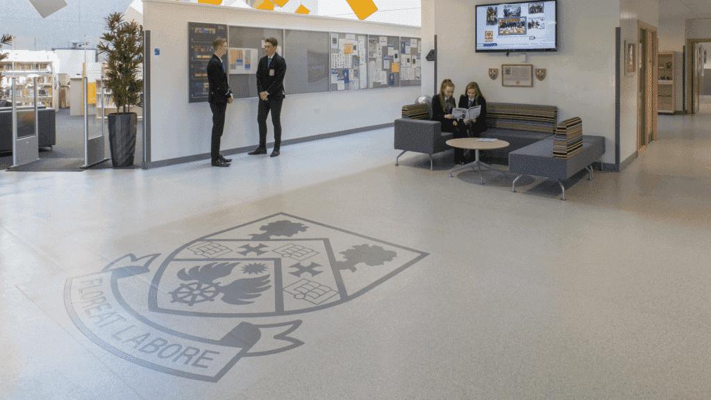 Comprar pavimentos y suelos para colegios y universidades en rivas vaciamadrid - Pavimento de corcho ...